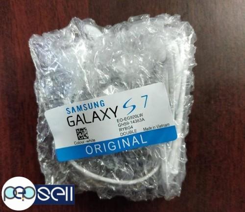 Samsung S7 Original Quality Headset Bulk Rs.70/-  3