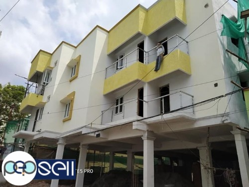 2 BHK Apartment for sale in Vadapalani, Chennai