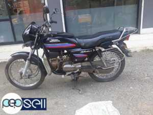 2010 Modal Hero Honda Splendor for sale