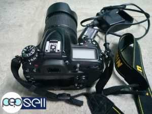 Used Nikon D-7200 for sale