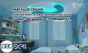 Pari False Ceiling-Home Interior Service