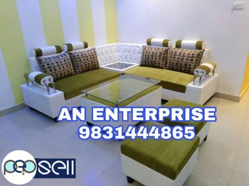 We are manufactured all customised sofa 0