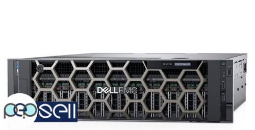 Rental!!! Dell PowerEdge R940 Server in UAE 0