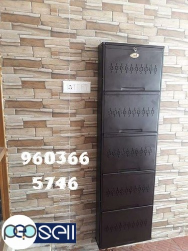 Shoe rack for sale in Hyderabad 0