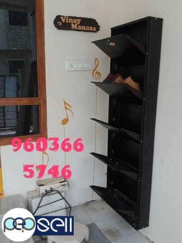 Shoe rack for sale in Hyderabad 3