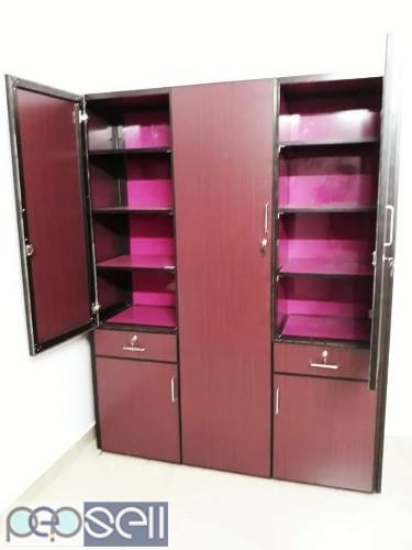 Readymade Cupboards for sale in Kolenchery 2