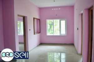 3Bedroom 3.5Cent Land 950Sqft New build Ready To Occupy House Near Varapuzha