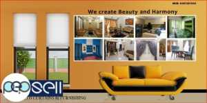NAVANEETH CURTAINS & FURNISHING- Interior designers in Ottapalam,Cherpulassery,Mannarkkad
