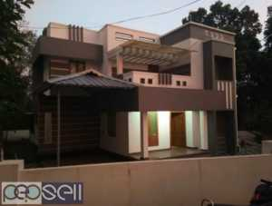 House for sale near Piravom