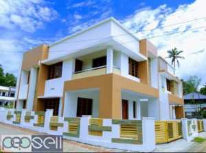 House for sale in Thriponithura