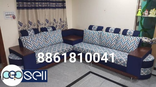 New corner sofa direct from maker with whole sale price 0