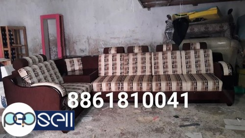 New corner sofa direct from maker with whole sale price 1