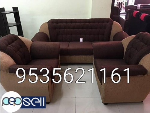 Brand new Sofa set for sale 0
