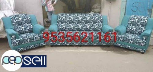 Brand new Sofa set for sale 1