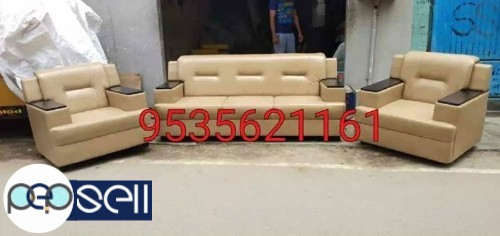 Brand new Sofa set for sale 2