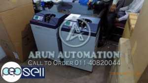 GODREJ BUNDLE NOTE COUNTING MACHINE PRICE IN GURGAON (GURUGRAM), गुडगाँव (गुरूग्राम) में गोदरेज बंडल नोट गिनती मशीन कीमत