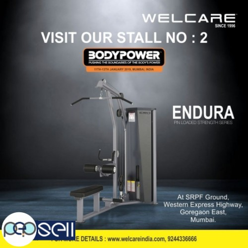 Treadmill price in Andhra - Welcare India 0