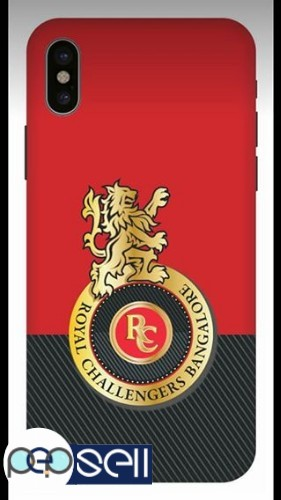 Customized mobile case available 1