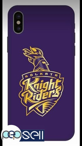 Customized mobile case available 2