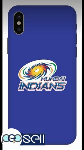 Customized mobile case available 5