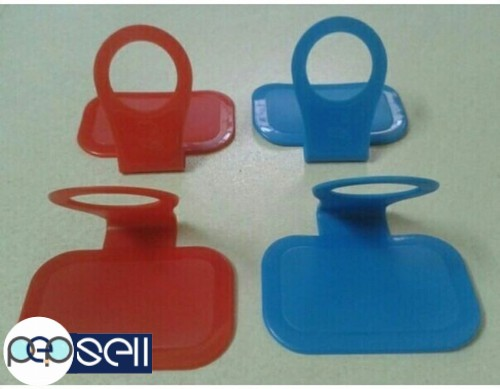 Phone charger holder for sale 0