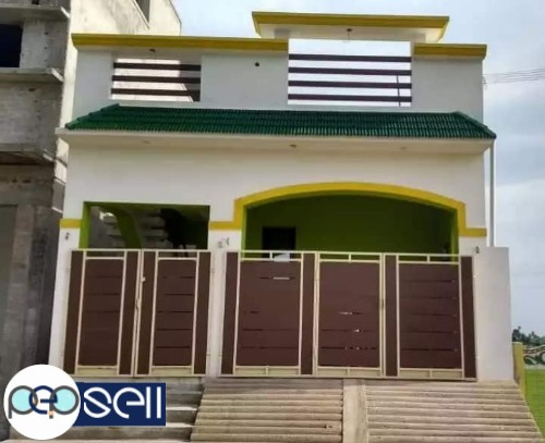 1000 sqft house for sale at Avadi Paruthipet | Chennai free classifieds