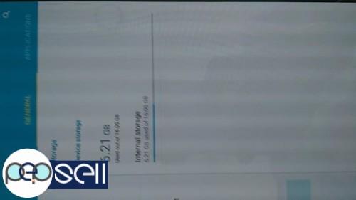 SAMSUNG GALAXY TAB S 16GB WITH SIM AT Bin Juma 4 - Al Nahda 1 4
