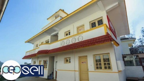 Cottage rooms for rent in Ooty 1