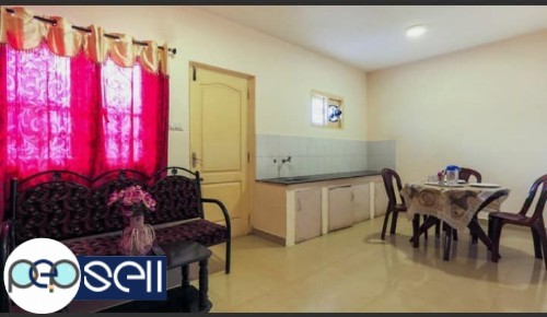 Cottage rooms for rent in Ooty 4