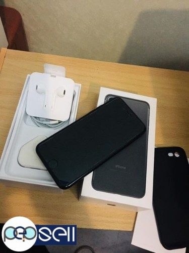 Iphone 7 128gb slightly used Kabayan Dubai