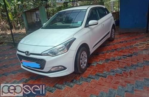 Hyundai i20 Sportz for sale in Ernakulam