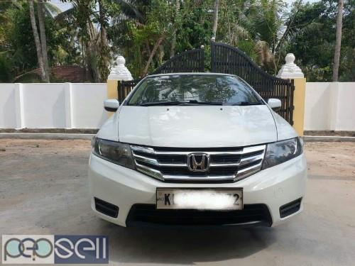 Honda City for sale in Kayamkulam 2