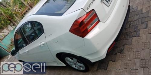 Honda City for sale in Kayamkulam 3
