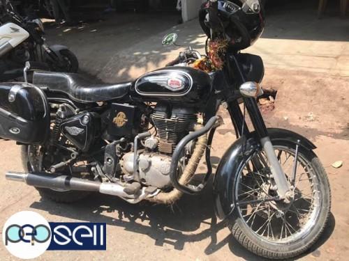 Royal Enfield 500cc 2016 for sale at Mumbai 0