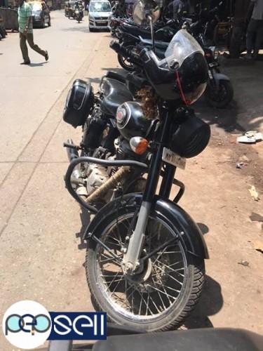 Royal Enfield 500cc 2016 for sale at Mumbai 1