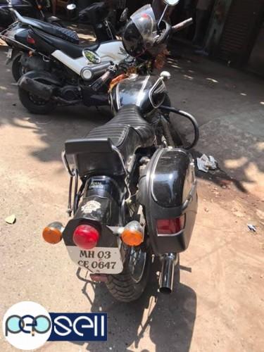 Royal Enfield 500cc 2016 for sale at Mumbai 2