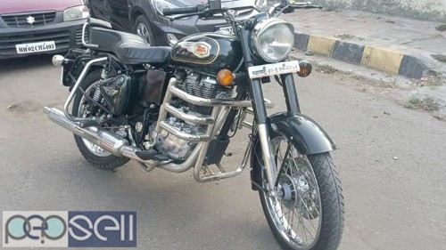 Royal Enfield standard 500cc Model 2016 Smooth engine No work needs Good condition tyres 0