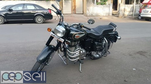 Royal Enfield standard 500cc Model 2016 Smooth engine No work needs Good condition tyres 2