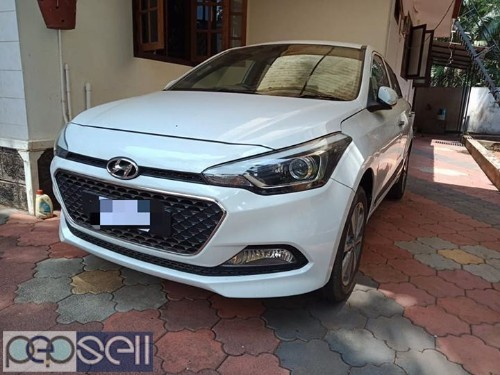 2016 Hyundai Elite i20 Asta (O) VTVT at Tirurangadi 1
