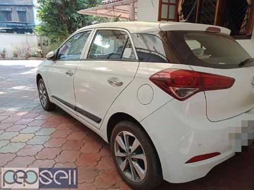 2016 Hyundai Elite i20 Asta (O) VTVT at Tirurangadi 4