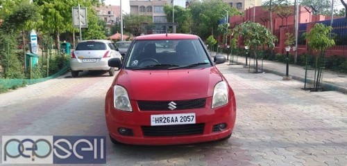 Maruti Swift VXI 2006 Japanese Engine in Delhi 0