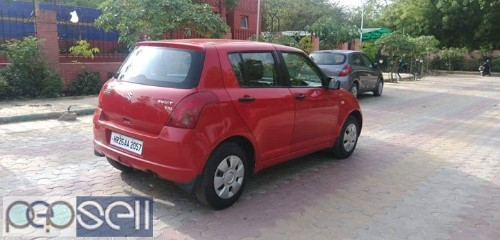 Maruti Swift VXI 2006 Japanese Engine in Delhi 2