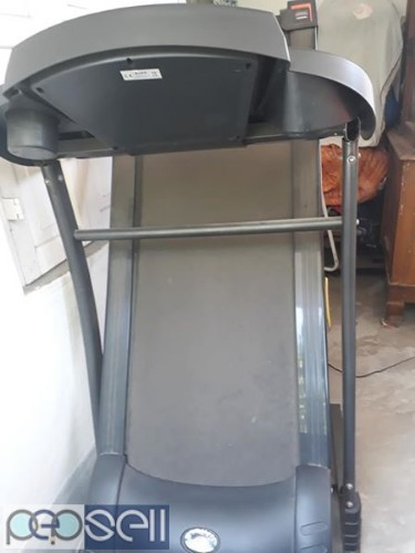 Treadmill Full Automatic with Enclin system for sale 1