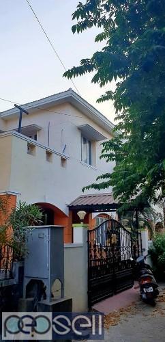 3bhk individual villa for sale Mugalivakkam Porur