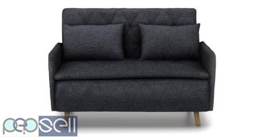 Marvelous Sofa Cum Bed 1 Year Old For Sale At Banglore Ocoug Best Dining Table And Chair Ideas Images Ocougorg
