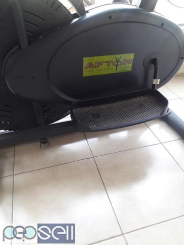 AFTON Stepper Cycle used in working condition for sale 2