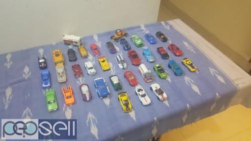HOTWHEELS METAL DIE CAST CARS-43 NOS* 0
