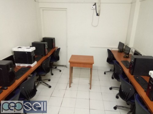 Software Testing Classes in Kalyan & Dombivli | QUASTECH 3