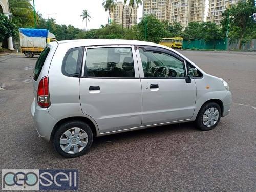 Maruti Suzuki Zen Estilo LXI CNG 1.0  2013 Petrol + CNG 5