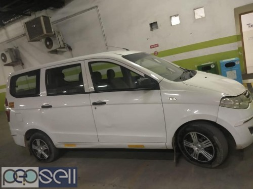 Chevrolet Enjoy very good condition all the documents are upto date 1